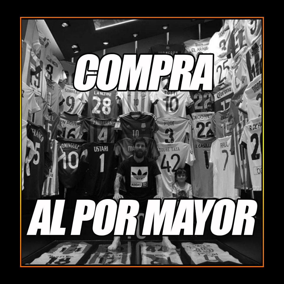 COMPRA AL POR MAYOR