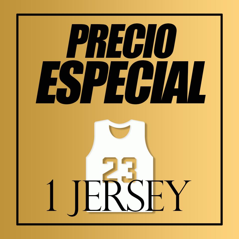 1 JERSEY